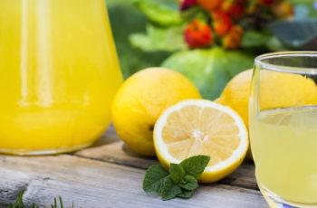 Pressão Alta Limão