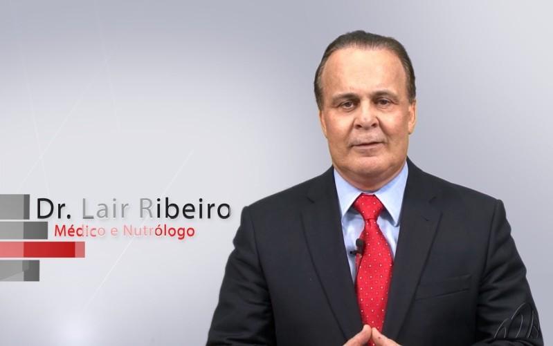 lair-ribeiro