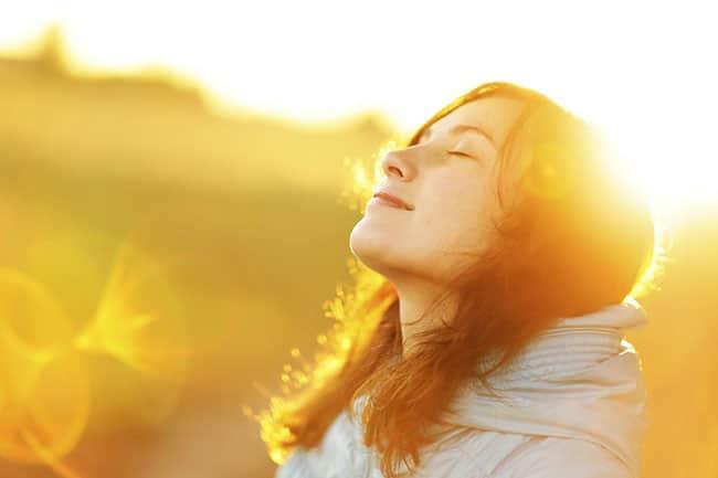 Vitamina D e o Sol