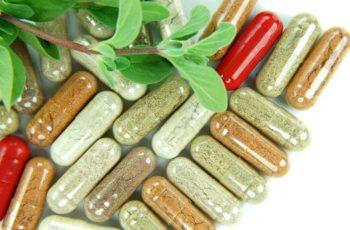Vitaminas e Fitoterapicos